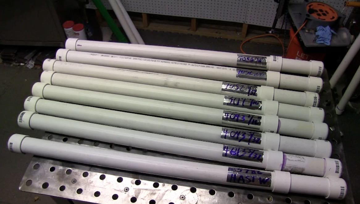 Most Tig Welding Rods In The Usa Come In 36 Quot Lengths