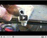 welding techniques