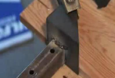 learn how not to weld