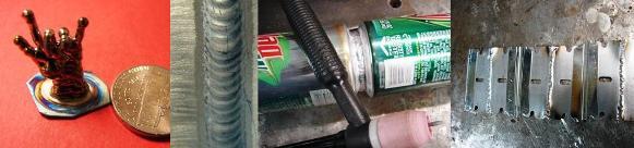 tig welding mig welding stick welding
