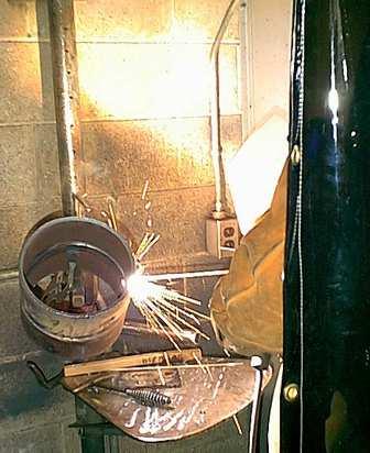 6g welding certification test