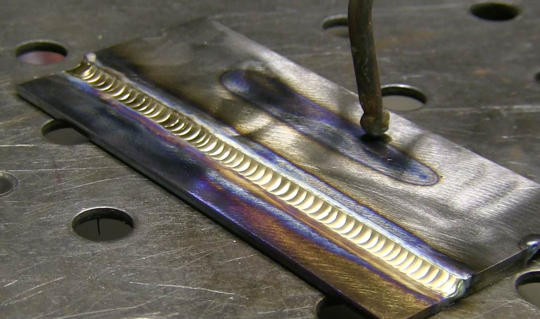 Tig Welding Cast Iron
