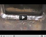 arc welding project