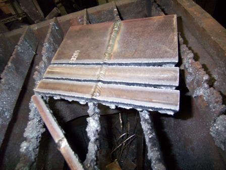 welding bend test hobart trek 180