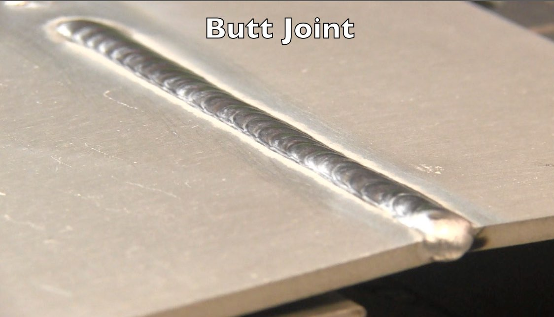 Butt Weld Joints 69