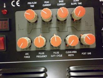 Electrode Positive Or Electrode Negative
