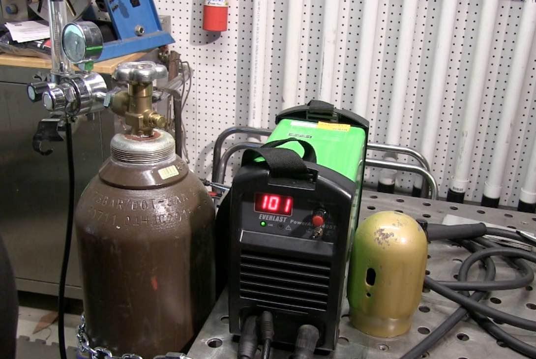affordable tig welders