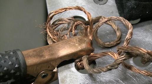 Hobart Mig Welder >> Mig Welding Basics