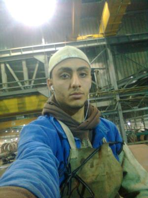 welder in tunsia