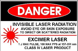 laser welding safety