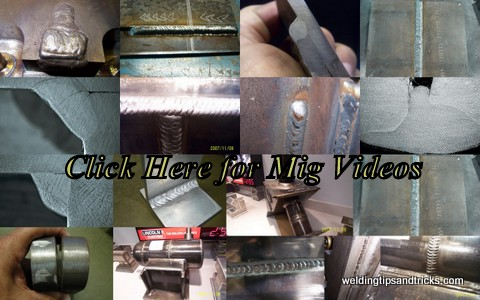Welding Video Archives