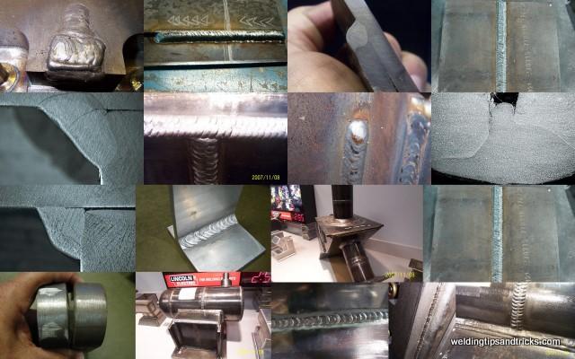 mig welding pictures