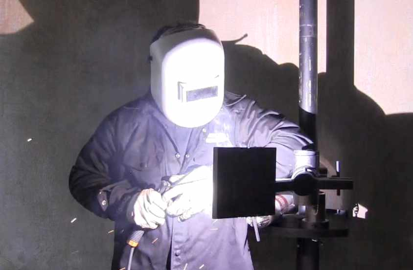 Welding Helmets And A Few Tips And Tricks
