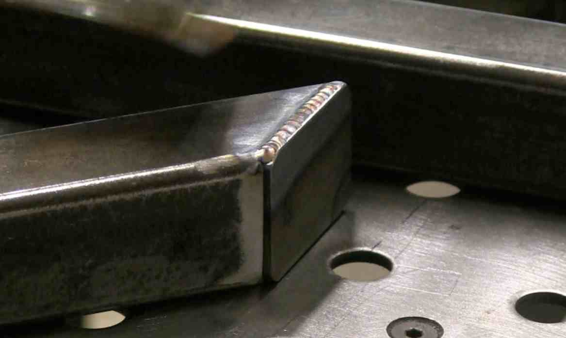 Tig welding 4130 steel - With Scratch Start Tig Welding The Problem Is Not Starting The Arc Thats Easy You Can Either Just Strike The Tip Of The Tungsten Like A Match
