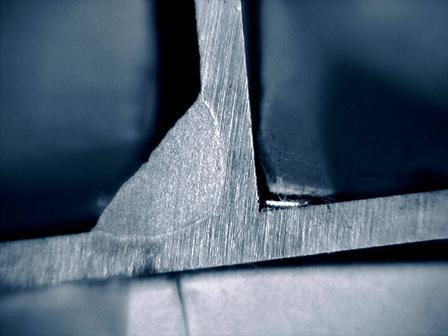 tig welding tips aluminum tee joint