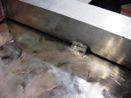 Tig welding tips and tricks worth trying tip 16 not all aluminum alloys are weldable i said not all aluminum alloys are weldable sciox Gallery
