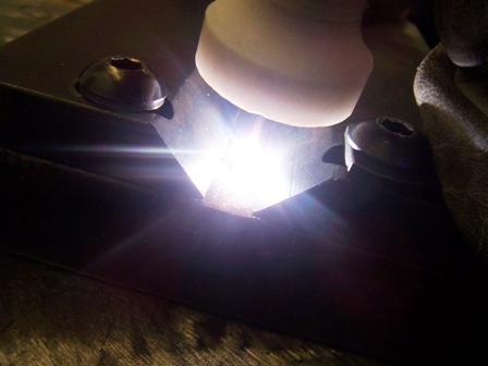 tig welding tips tungsten size