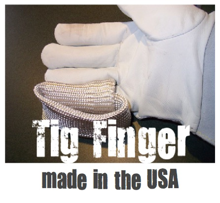 tigfinger heat shield