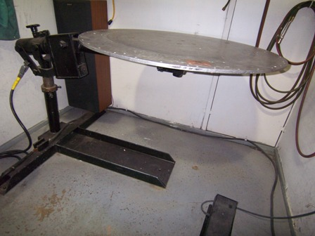 Welding Table Designs welding table options the garage journal board More Ideas And Pics Of Welding Tables