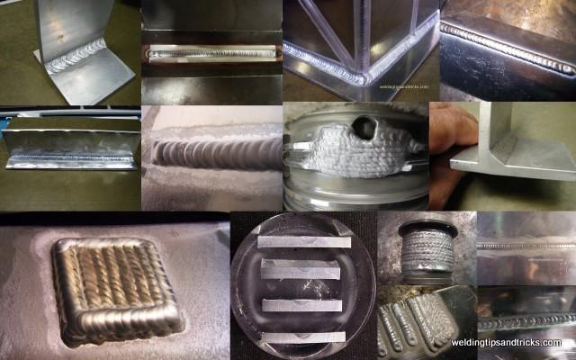 aluminum welding pictures