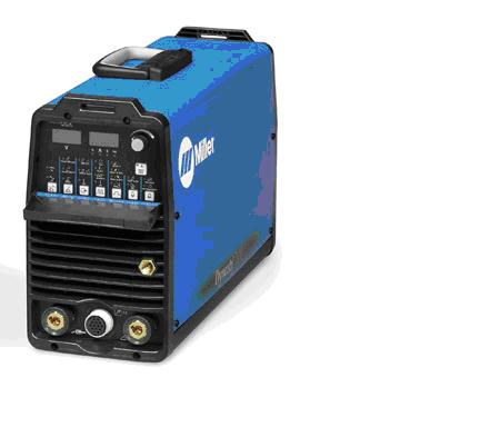 milller dynasty 200dx tig inverter