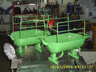 verde loca