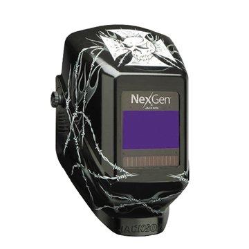 Jackson Hellraiser with Nexgen lens
