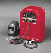 lincoln buzz box stick welder