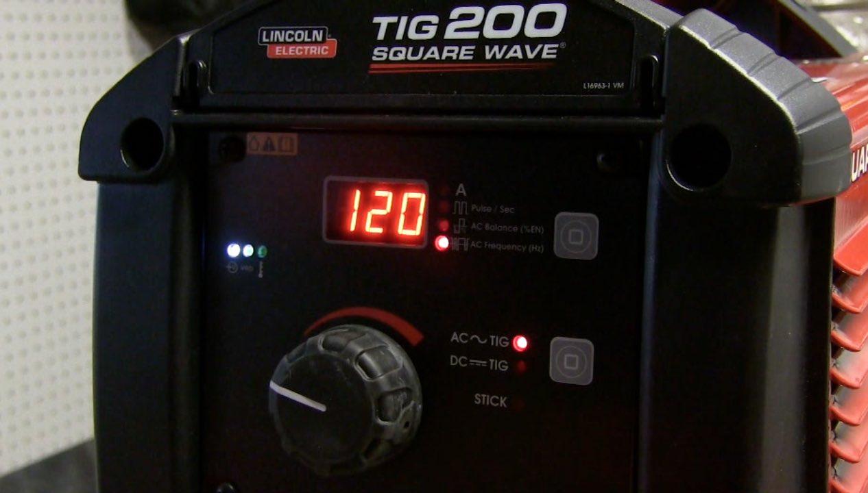 lincoln square wave 200