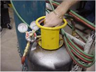oxy acetylene cutting torch settings