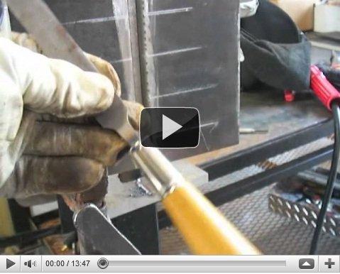 welding video