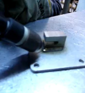 tig welding gas lens