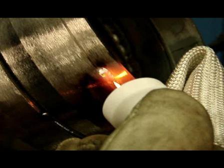 tig welding lap joint